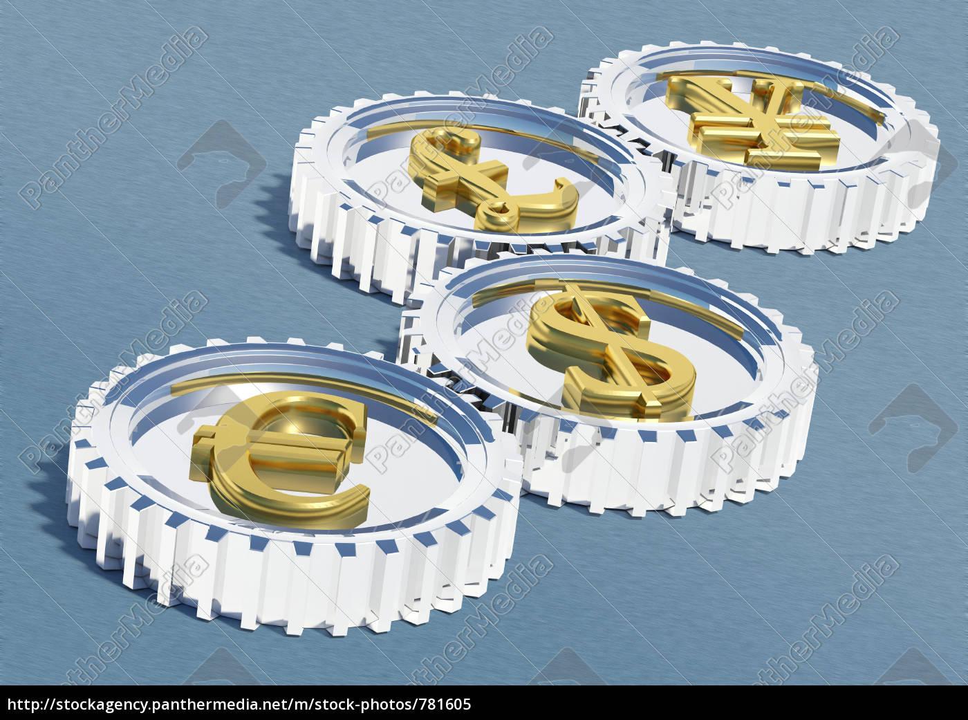 money, makes, the, world, go, around - 781605