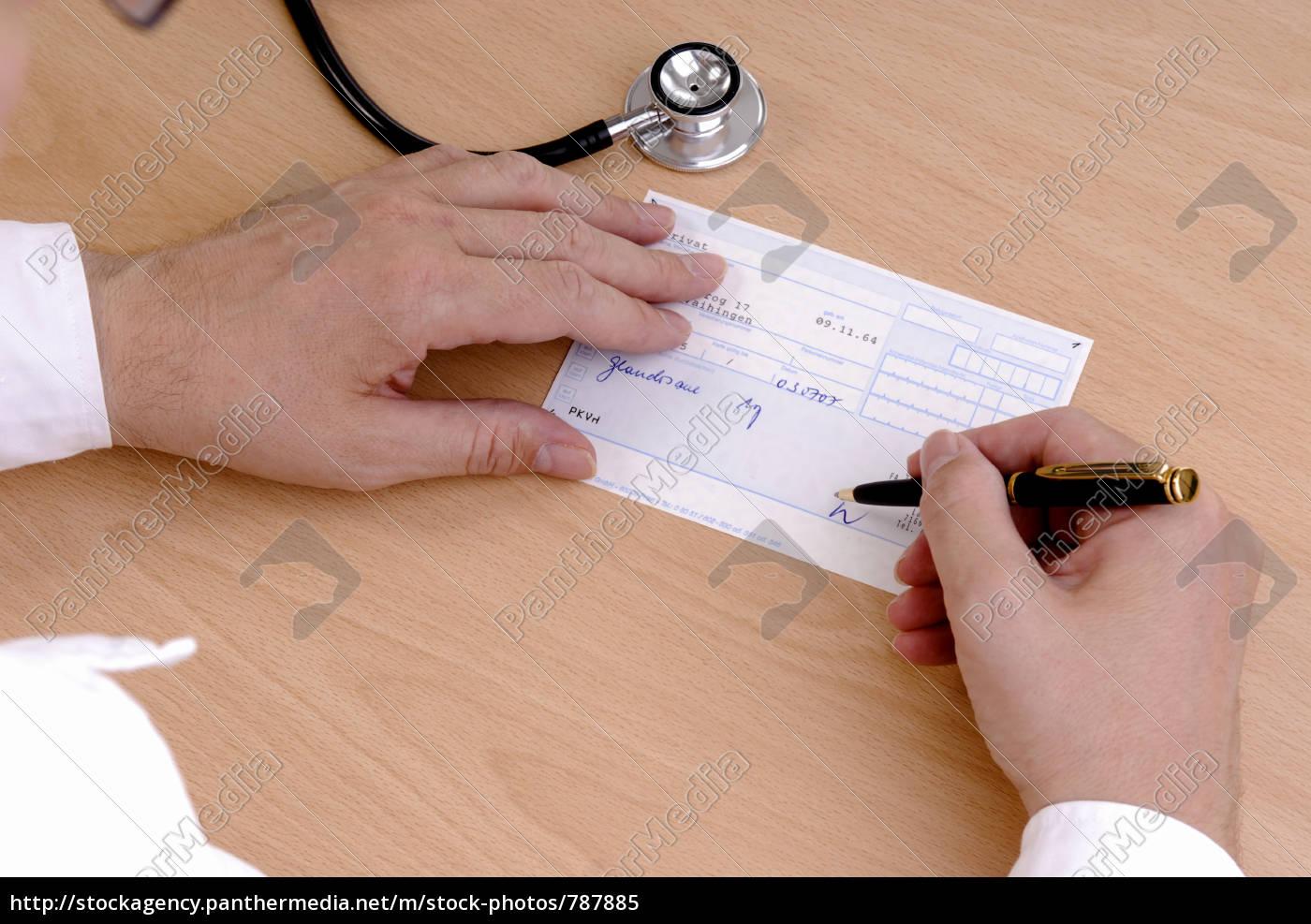 prescriptions - 787885
