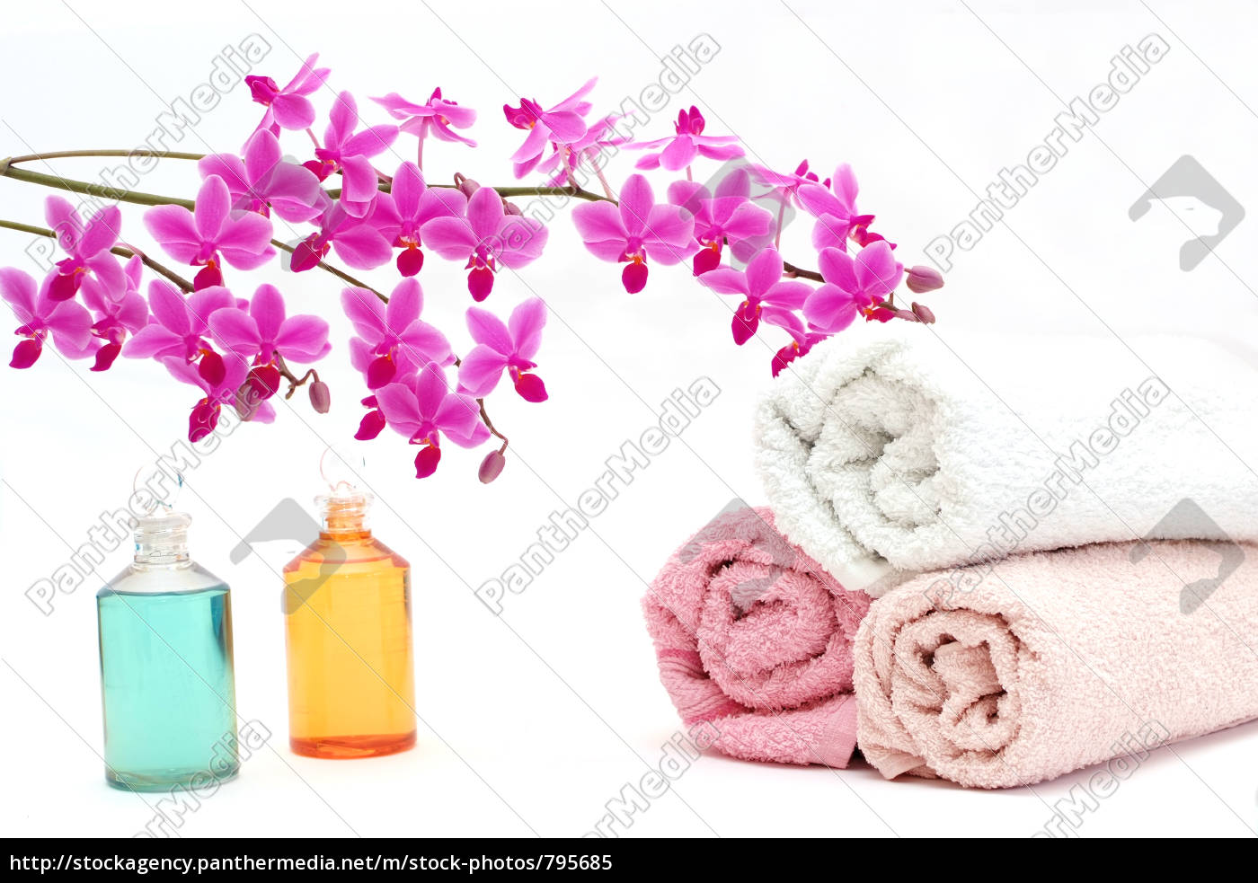 wellness, set, with, massage, oil - 795685