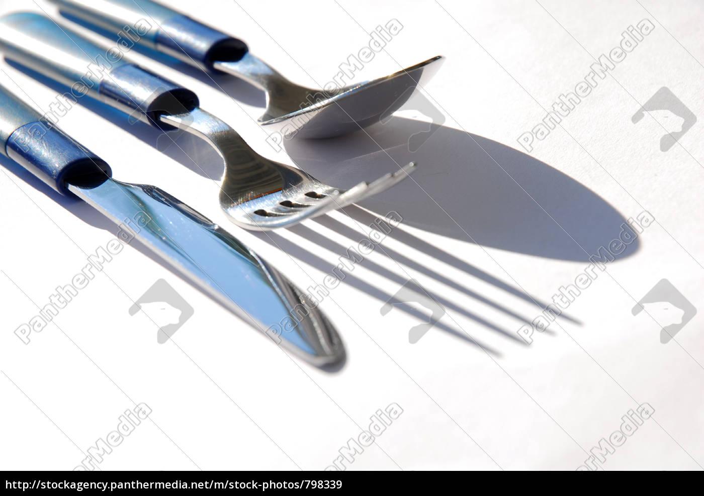 eating, utensils, 2 - 798339