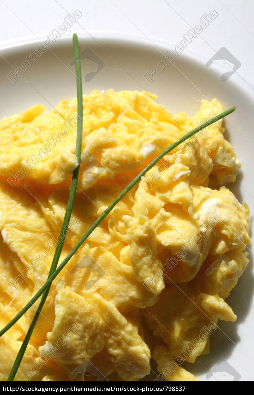 scrambled, eggs - 798537