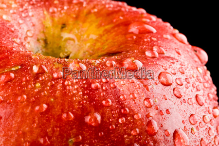 red, apple - 799641