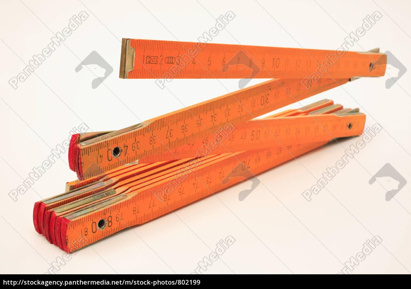 meter, stock - 802199