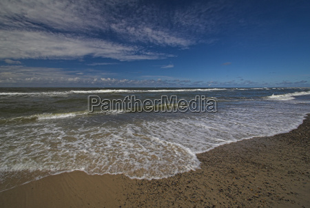 sunny, afternoon, by, the, sea - 802067