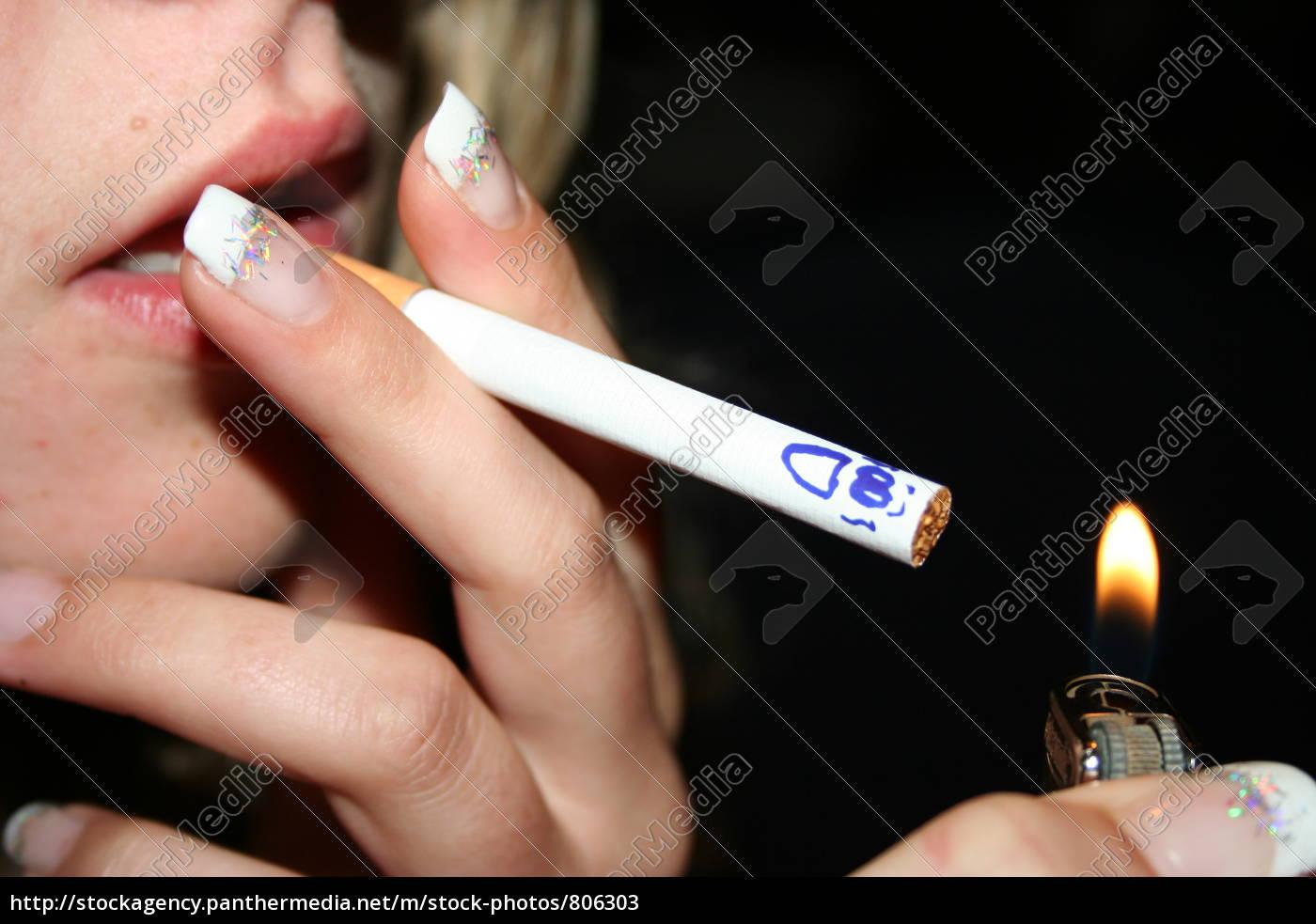 fear, of, cigarette - 806303