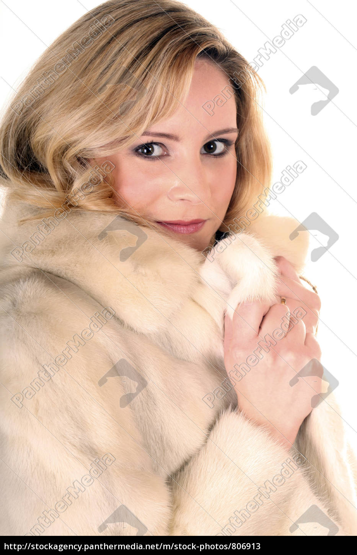 fur, coat - 806913