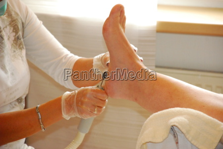 medical, foot, care - 807791