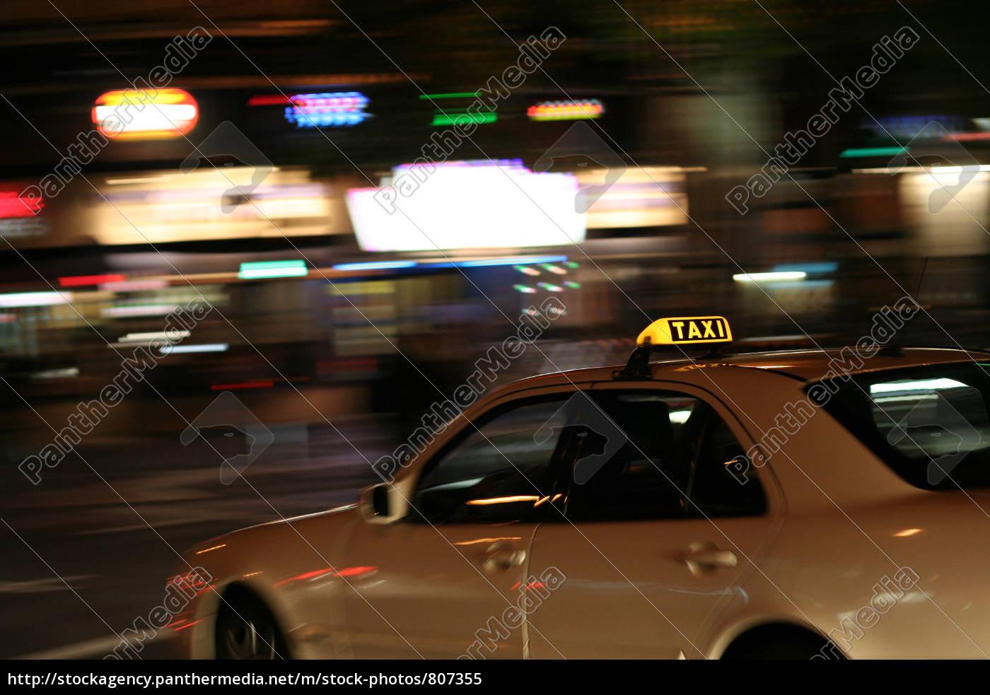 taxi - 807355