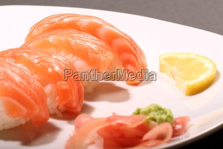 sushi - 812951