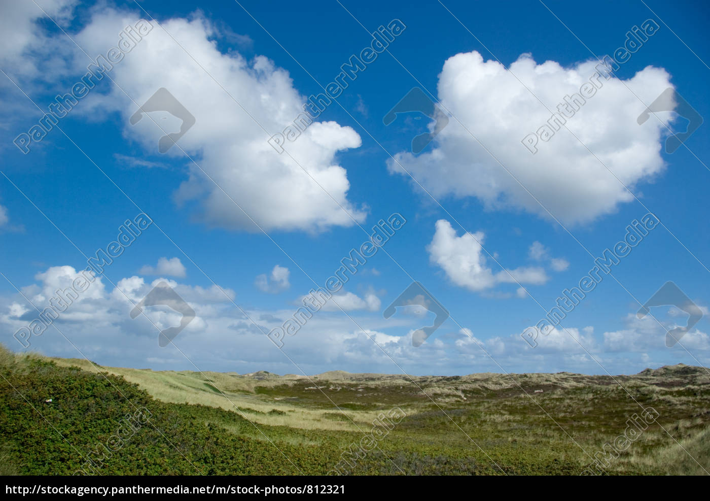 sylt, dunes - 812321