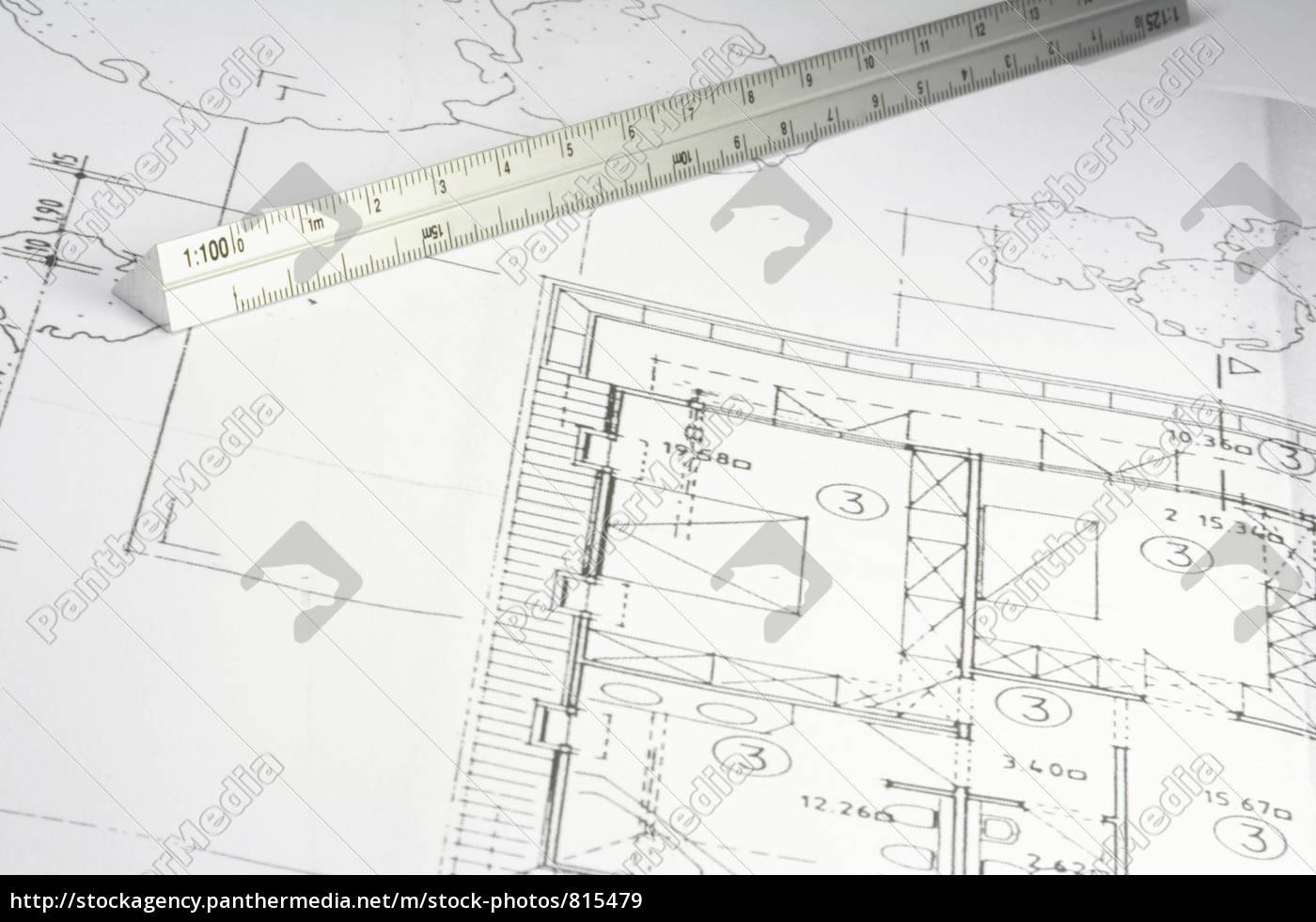 blueprint, of, a, building, 04 - 815479