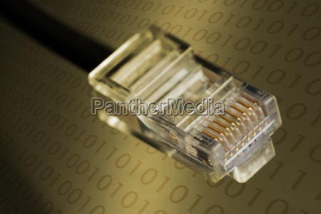 ethernet, connector - 818945