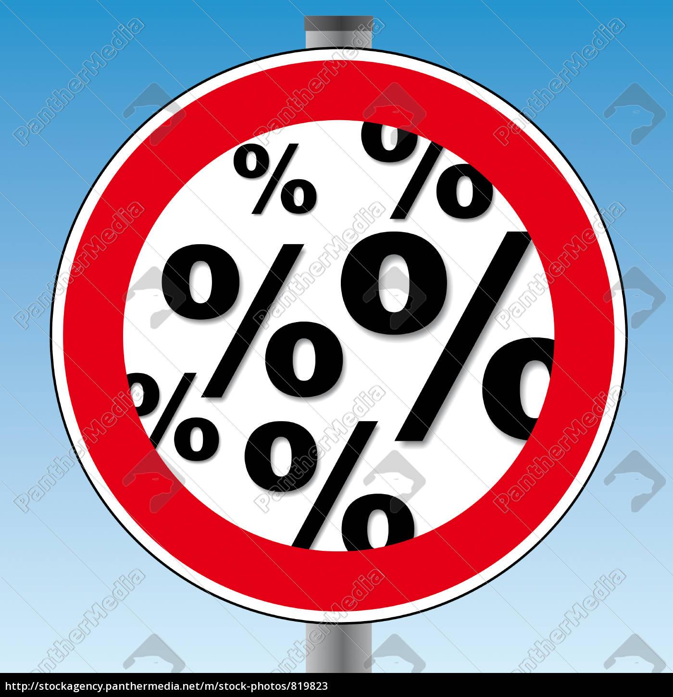 percentage - 819823