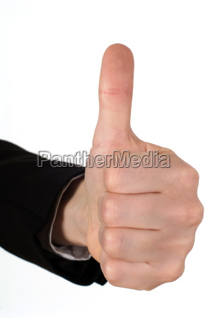 thumbs, up - 819513
