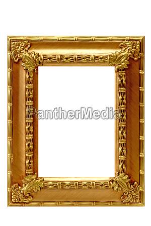 antique, frame - 822923