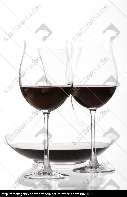 red, wine - 823611