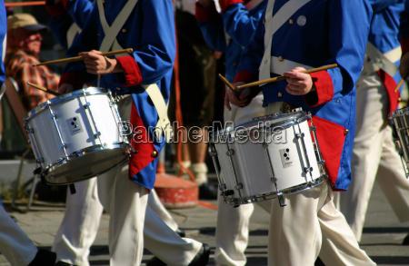 drummers ii