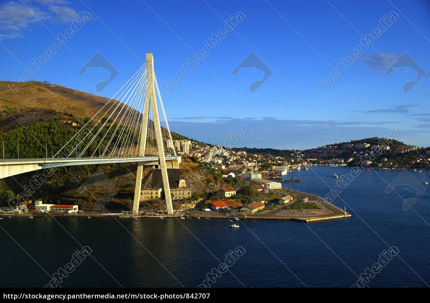 the, dubrovnik, bridge, 01 - 842707