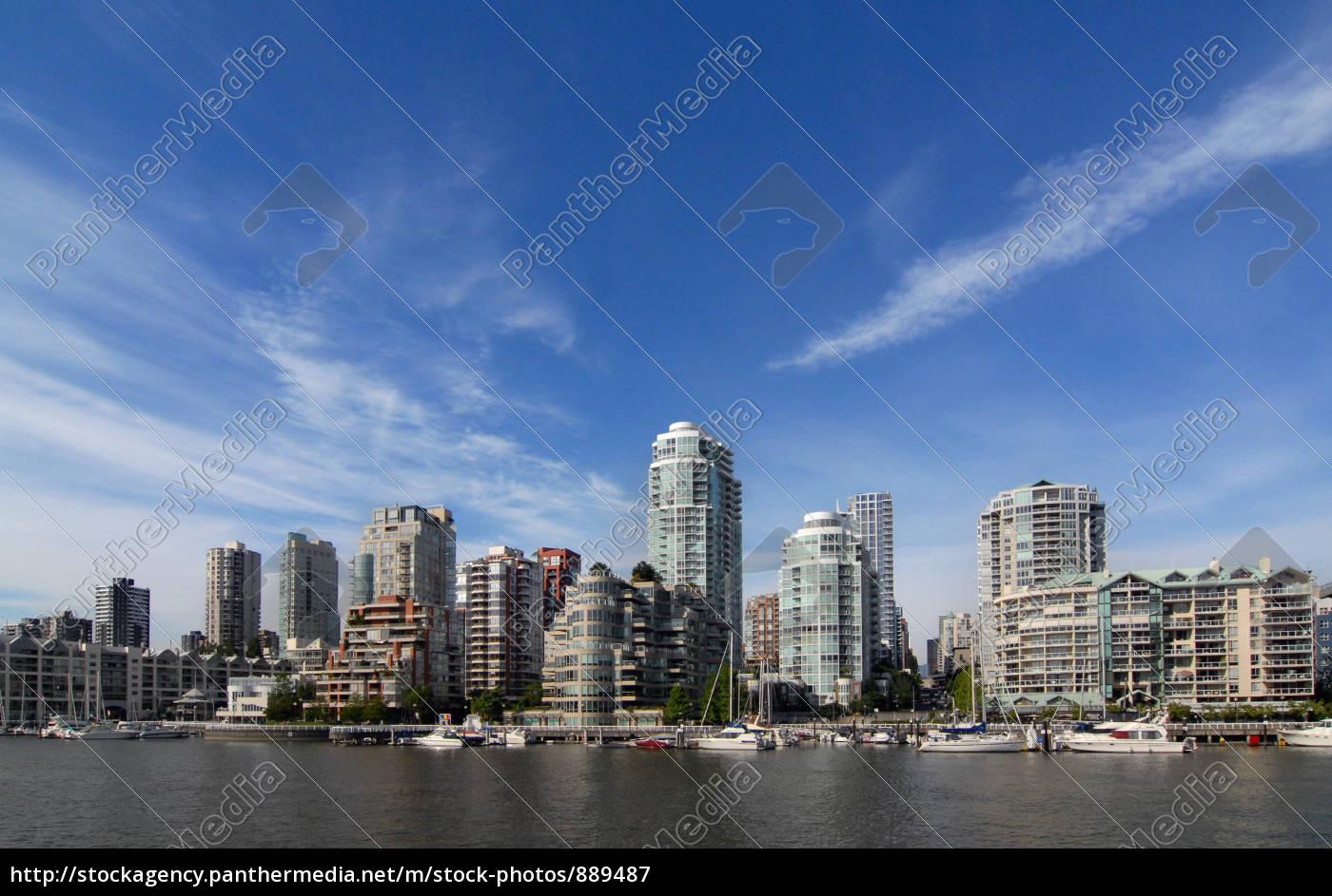 vancouver - 889487