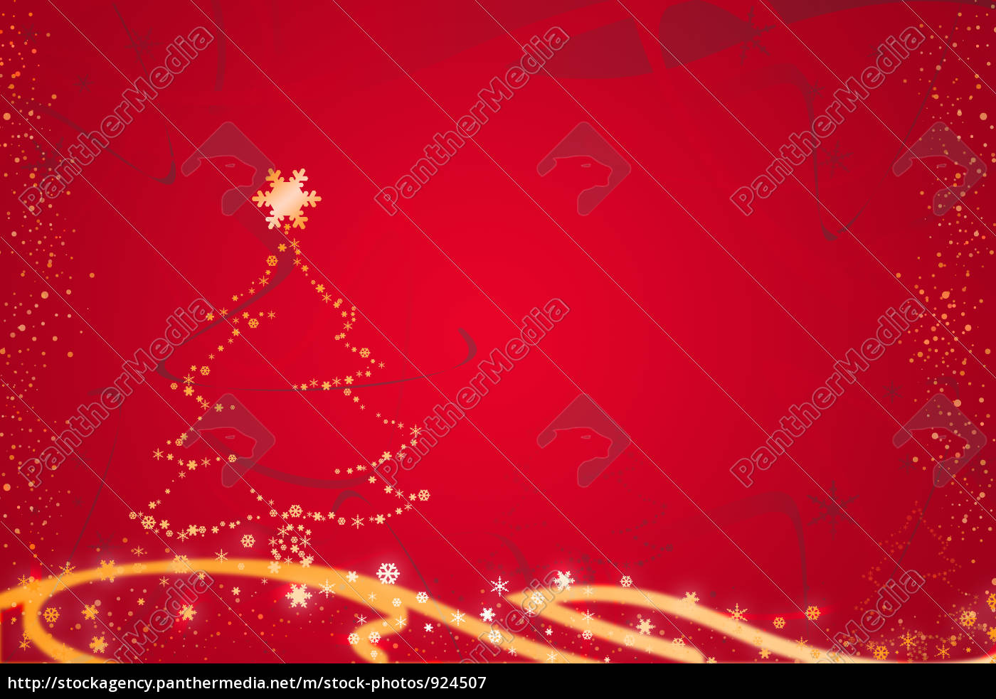 red, illustration, for, christmas - 924507