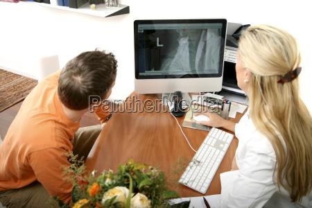 x ray photograph