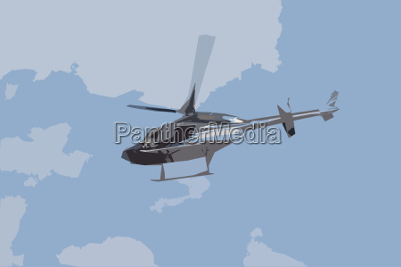 helicopter to the airport days in