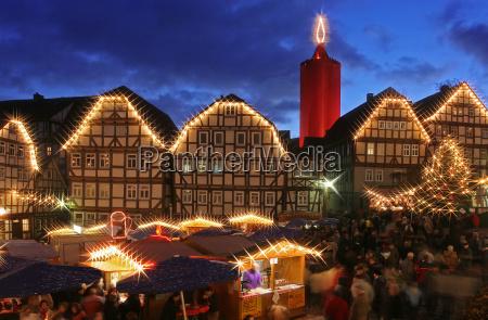 schlitzer christmas market