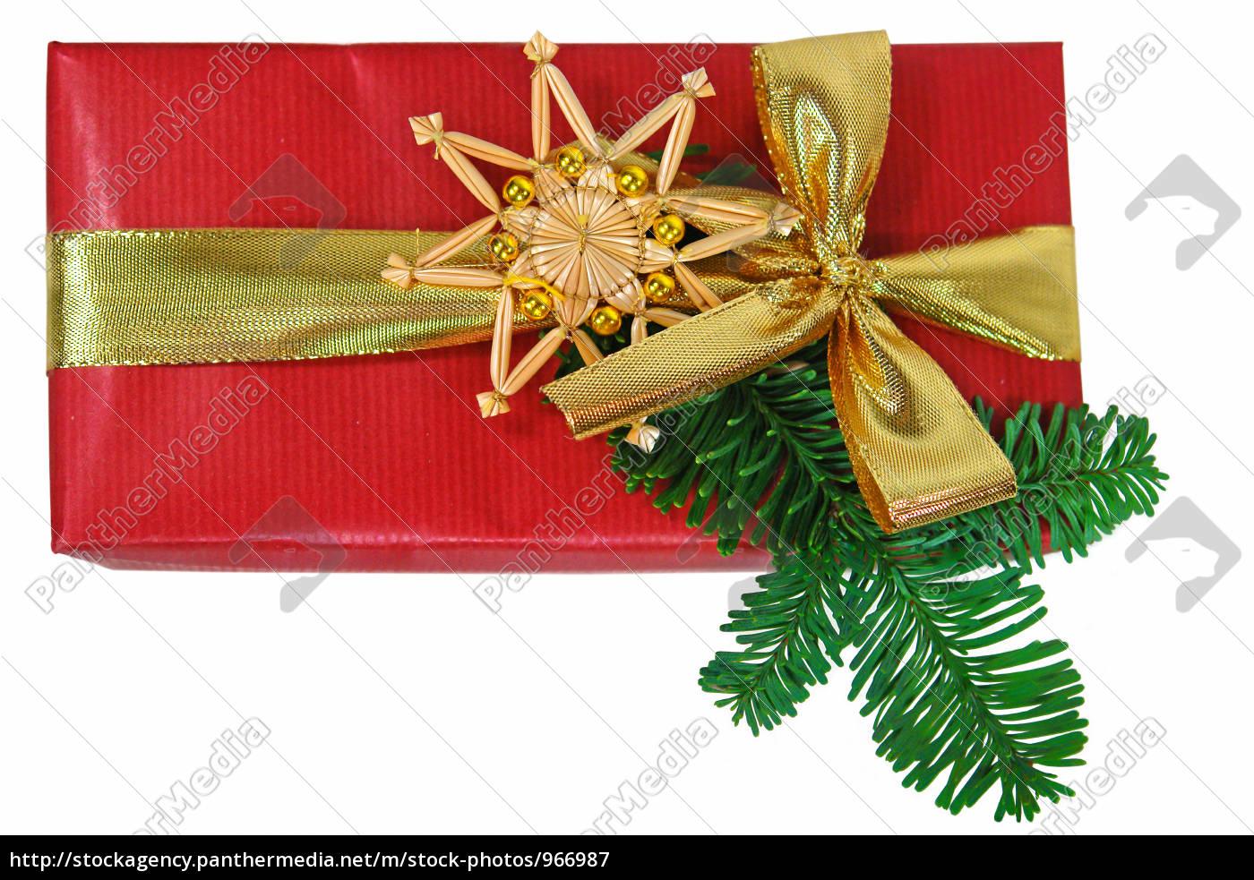christmas, present - 966987