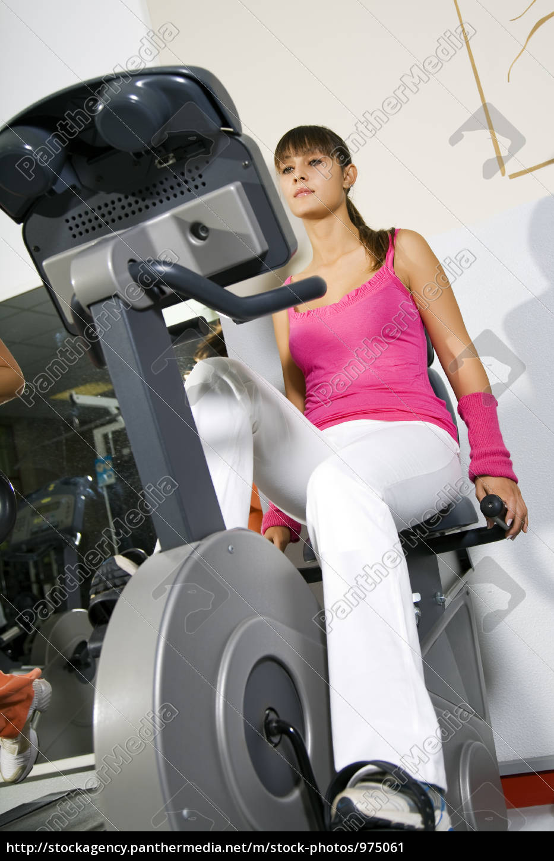 fitness, club - 975061
