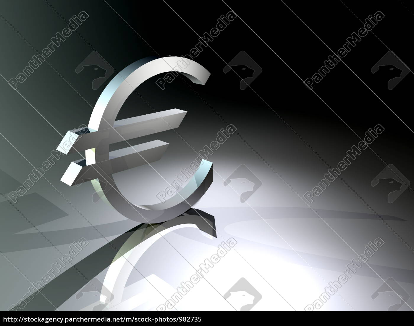euro, sign - 982735