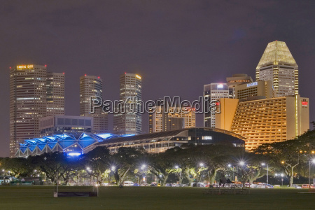 suntec city complex singapore
