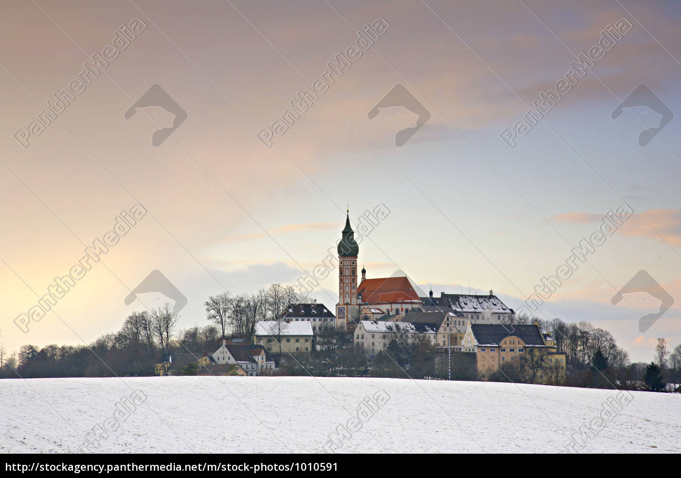 andechs - 1010591