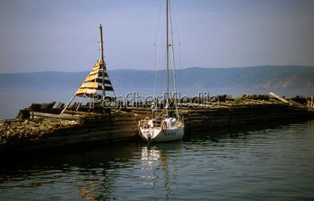 sailboat ru 0502 2000