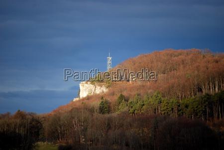 observation tower gempenfluh