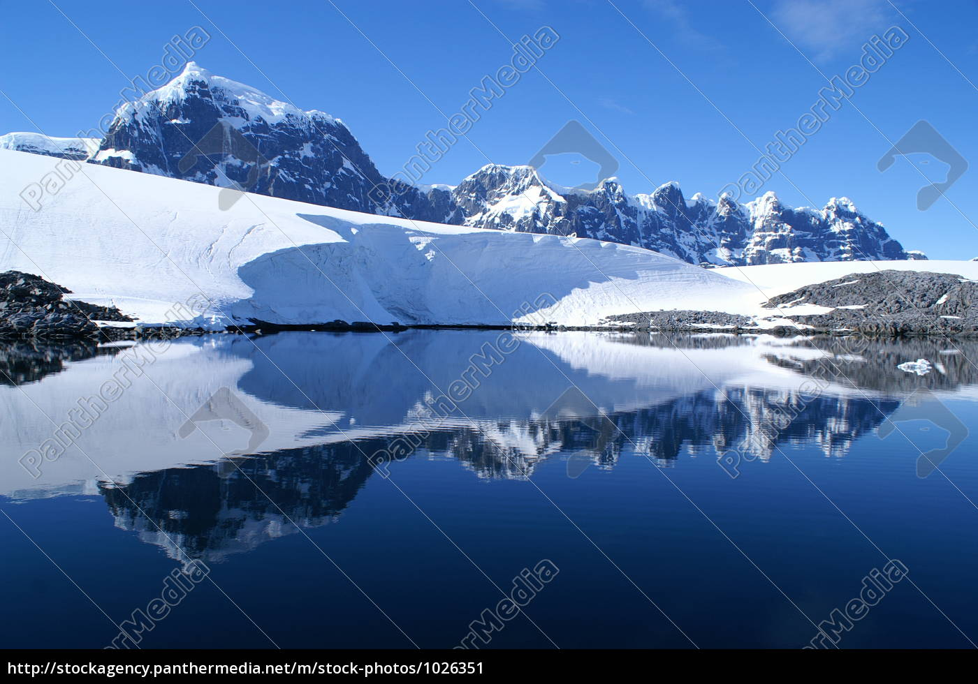 mountain, chain - 1026351