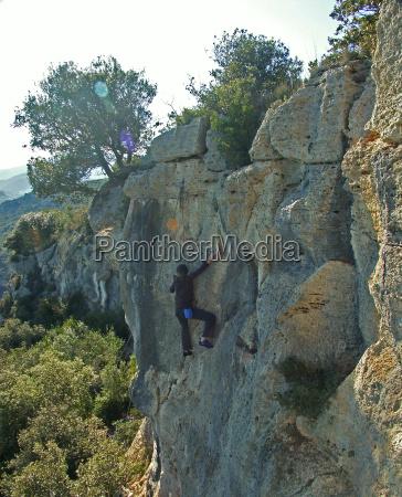 climbing final ligure