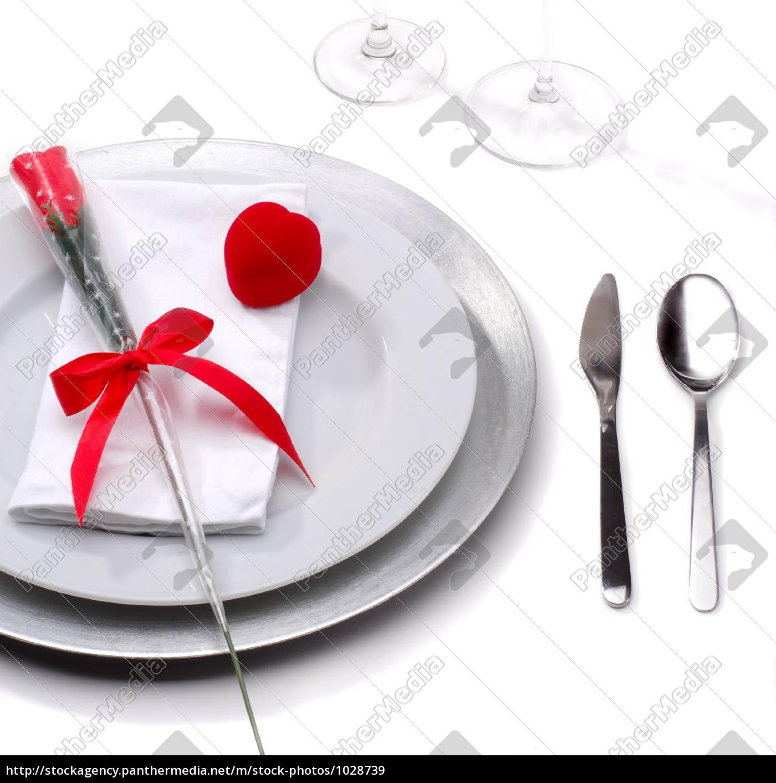 romantic, dinner - 1028739