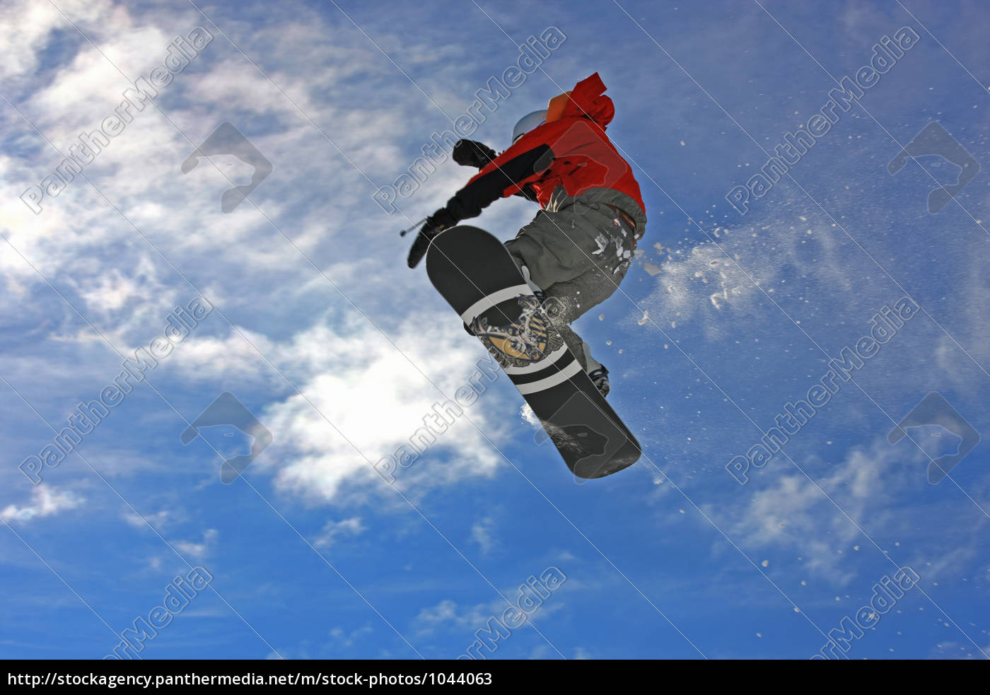 snowboarder, high, in, the, air - 1044063