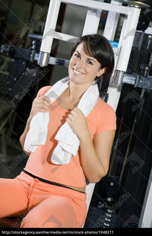 gym - 1048211