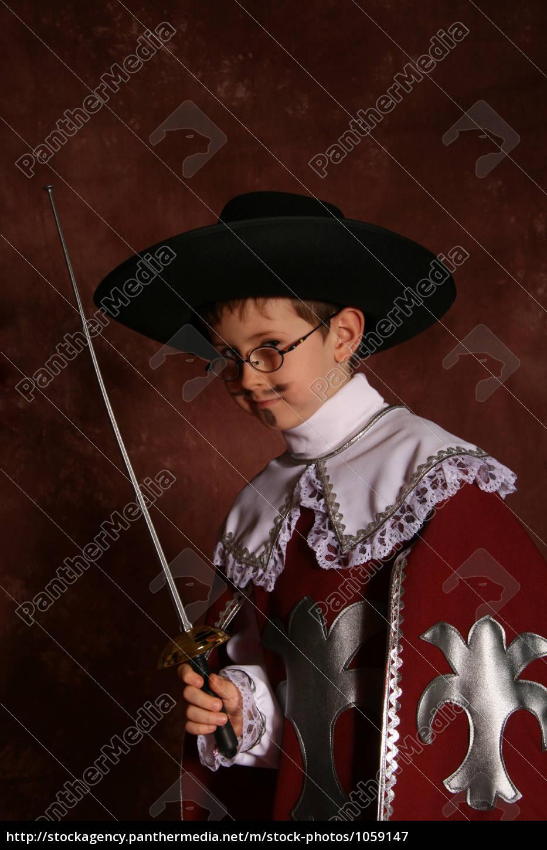 musketeer - 1059147
