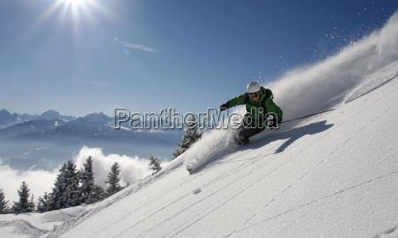 extrema ski