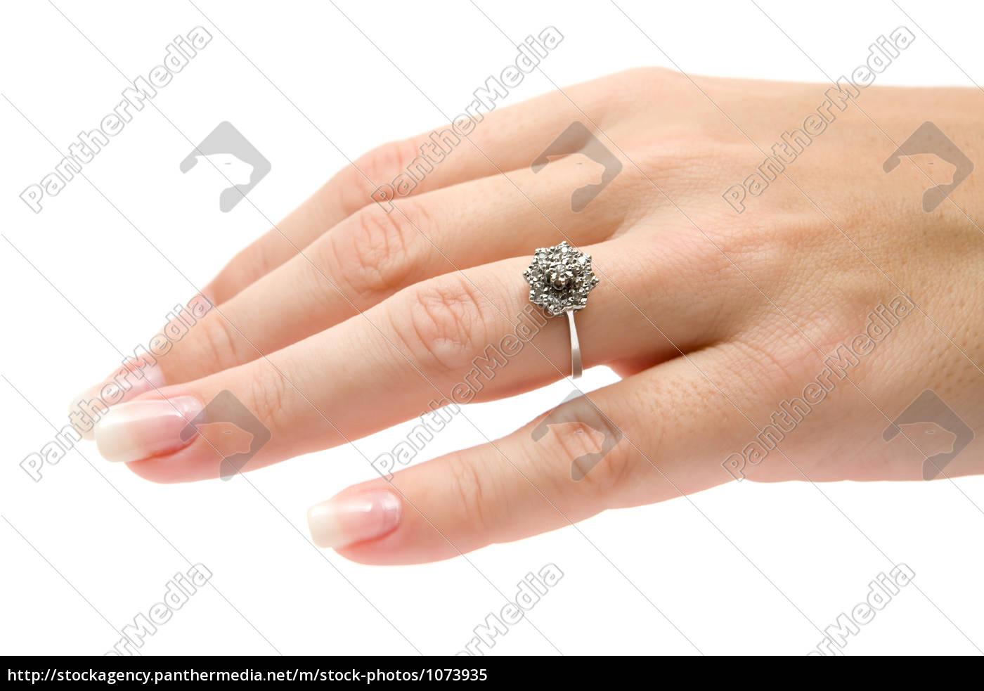 engagement, ring - 1073935
