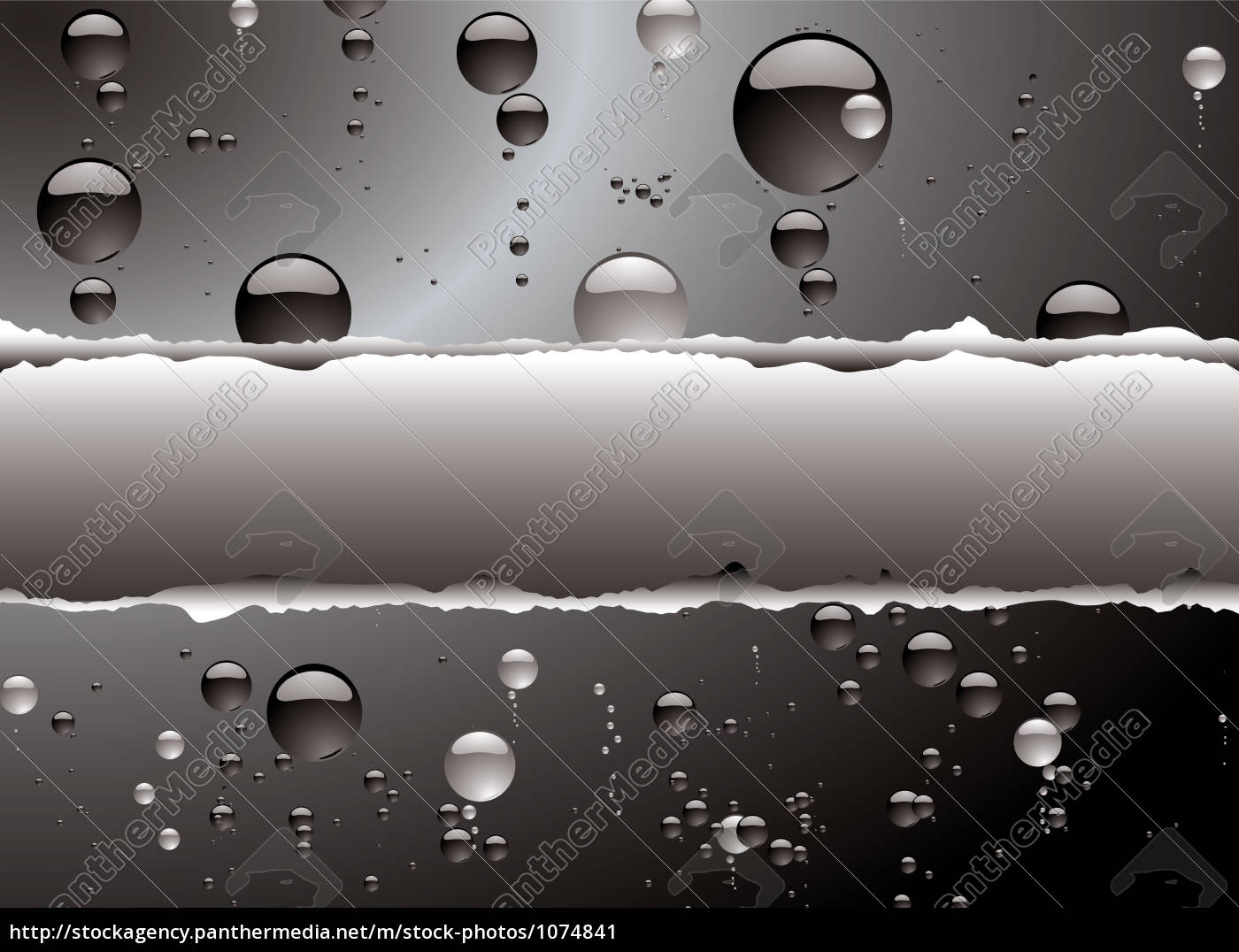 bubble, rip, white - 1074841