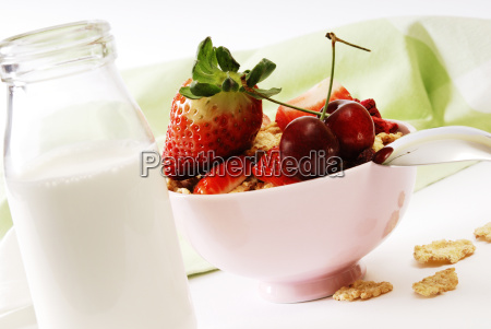 healthy, breakfast - 1077333