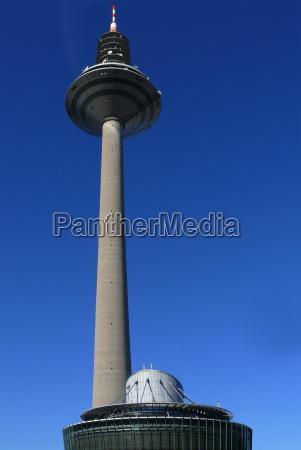 europe tower 2