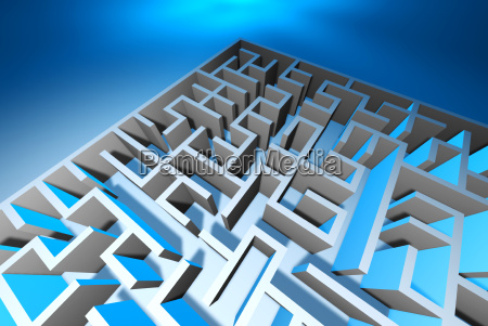 labyrinth b