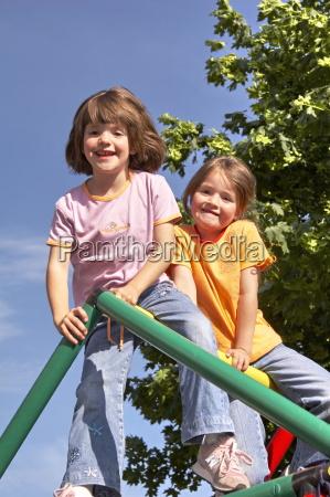 children, playing, north, rhine-westphalia - 1114693