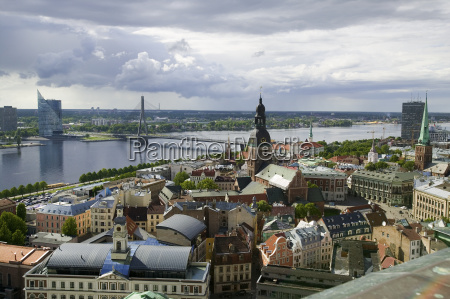 riga, capital, of, latvia - 1133823