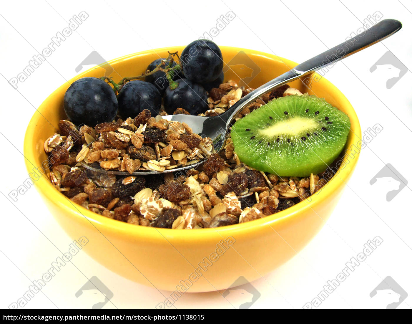 cereal, bowl - 1138015