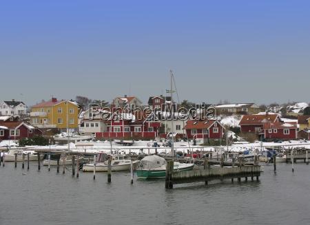 asperoe in gothenburg archipelago